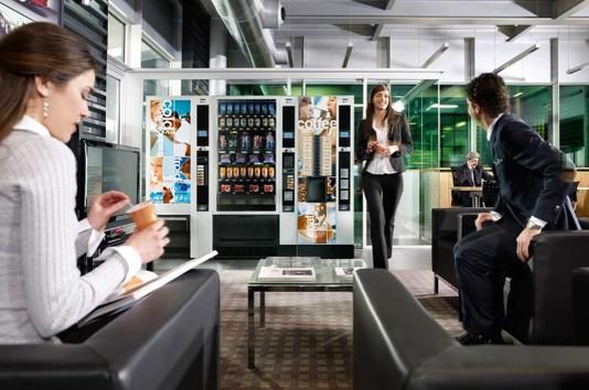 Kaffeeautomaten in München & Umland