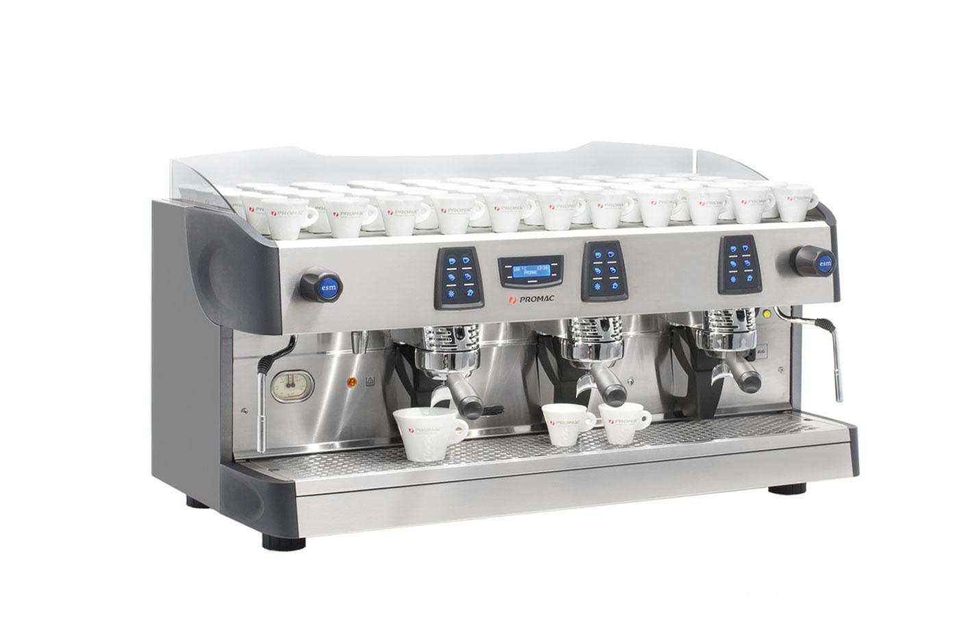 profi kaffeemaschine
